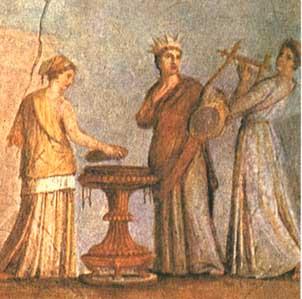 брачно семейное право в древней спарте поверхности